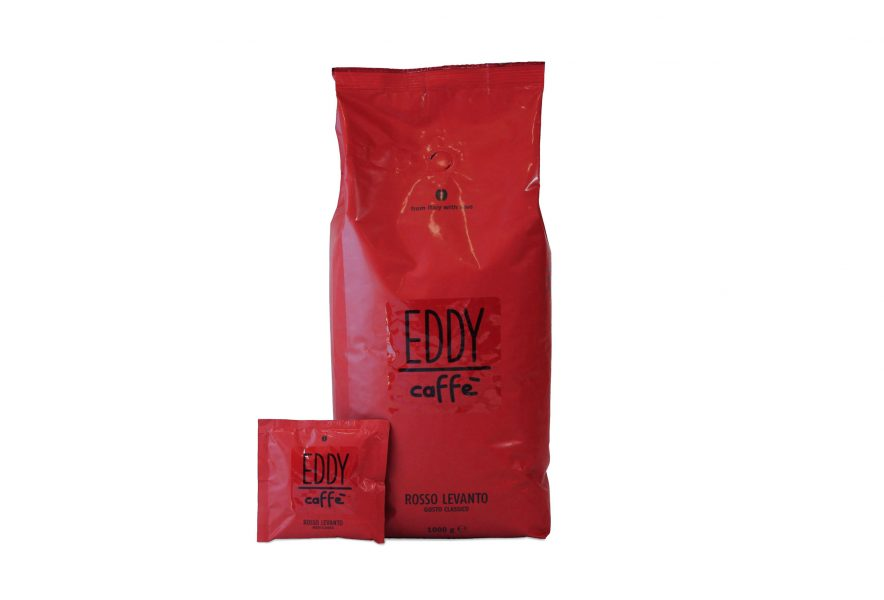 Eddy Caffe german language